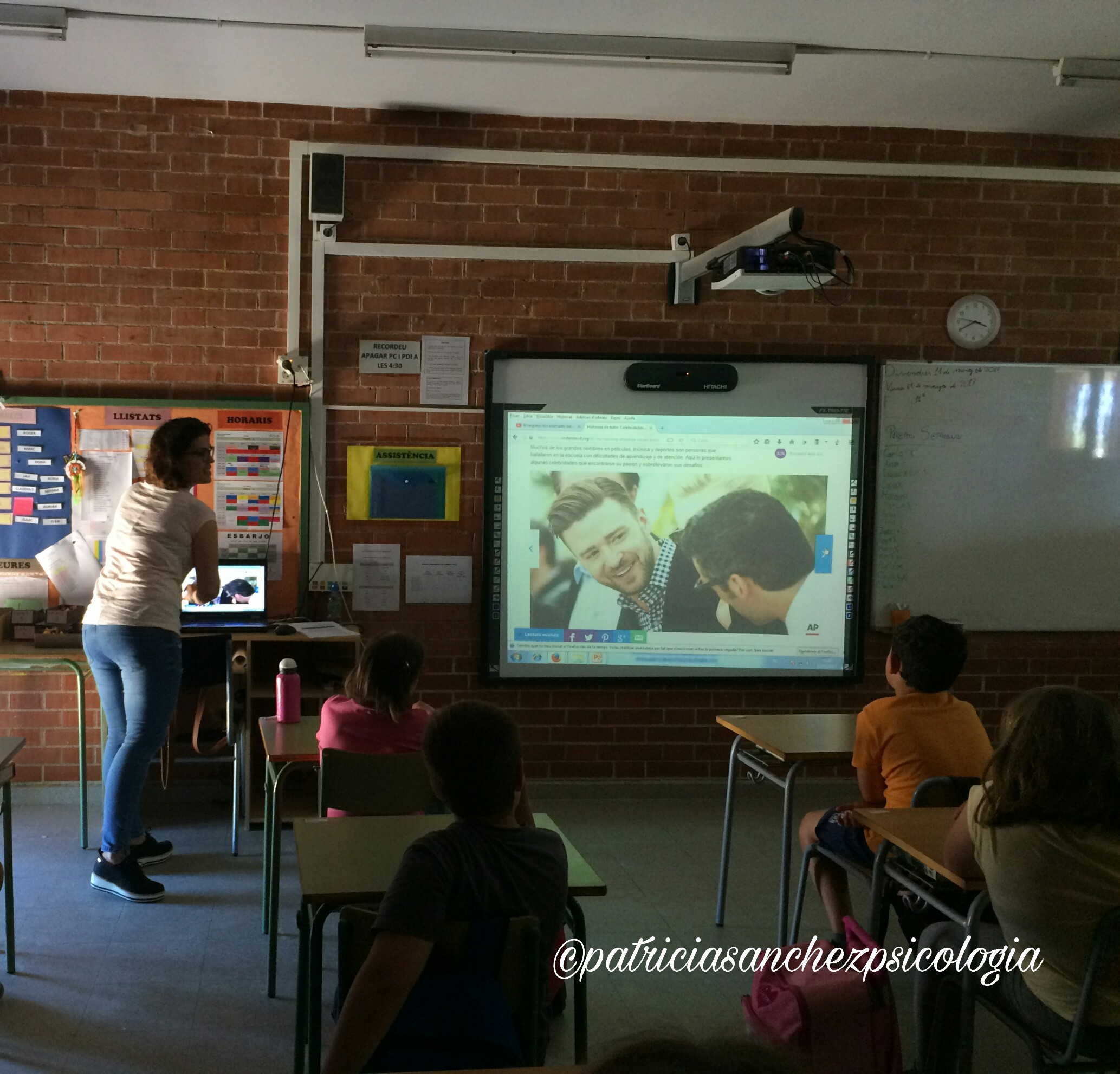 trastorno del aprendizzaje no verbal y dislexia